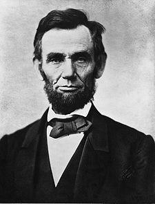 225px-Abraham_Lincoln_head_on_shoulders_photo_portrait